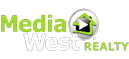 Website Logo - Media West Realty